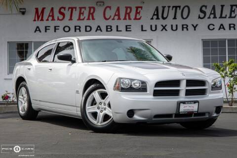 2008 Dodge Charger for sale at Mastercare Auto Sales in San Marcos CA