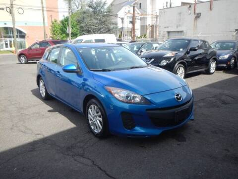 2012 Mazda MAZDA3 for sale at 103 Auto Sales in Bloomfield NJ