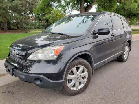 2009 Honda CR-V for sale at Auto Brokers in Sheridan CO