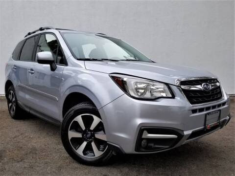 2017 Subaru Forester for sale at Planet Cars in Berkeley CA