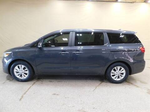 2017 Kia Sedona for sale at Dells Auto in Dell Rapids SD