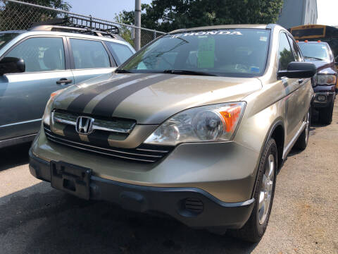 2007 Honda CR-V for sale at Deleon Mich Auto Sales in Yonkers NY