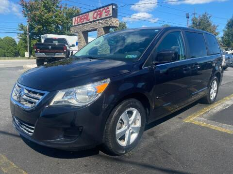 2010 Volkswagen Routan for sale at I-DEAL CARS in Camp Hill PA