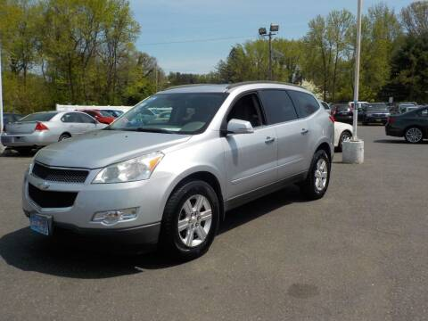 2010 Chevrolet Traverse for sale at United Auto Land in Woodbury NJ