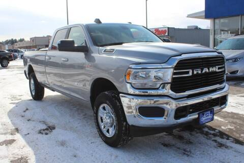 2019 RAM Ram Pickup 3500 for sale at L & L MOTORS LLC - REGULAR INVENTORY in Wisconsin Rapids WI