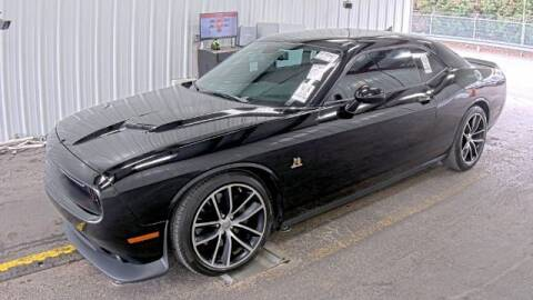 2015 Dodge Challenger for sale at Lakeside Auto Brokers Inc. in Colorado Springs CO