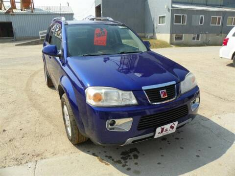 2006 Saturn Vue for sale at J & S Auto Sales in Thompson ND