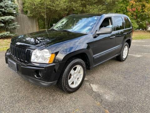 2007 Jeep Grand Cherokee for sale at Boston Auto Cars in Dedham MA