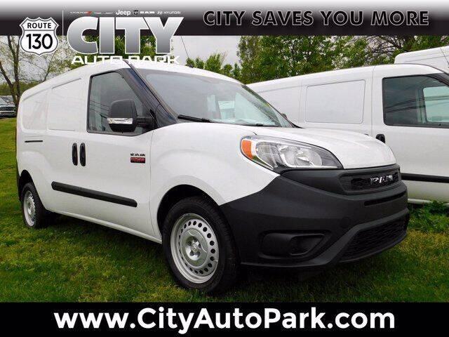 2019 RAM ProMaster City Cargo for sale at City Auto Park in Burlington NJ
