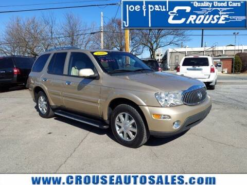 2006 Buick Rainier for sale at Joe and Paul Crouse Inc. in Columbia PA