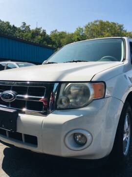 2010 Ford Escape for sale at Thompson Auto Diagnostics / Auto Sales Division in Mishawaka IN