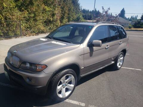 2005 BMW X5 for sale at TOP Auto BROKERS LLC in Vancouver WA