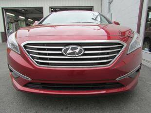 2015 Hyundai Sonata for sale at Brubakers Auto Sales in Myerstown PA
