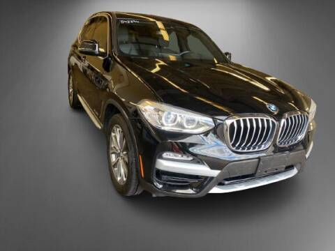 2018 BMW X3 for sale at Eley Auto Sales & Service in Loretto MN