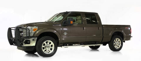 2015 Ford F-250 Super Duty for sale at Houston Auto Credit in Houston TX
