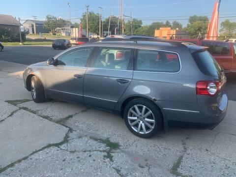 2007 Volkswagen Passat for sale at NJ Quality Auto Sales LLC in Richmond IL