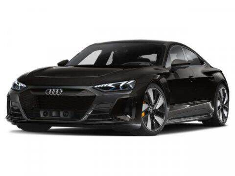 2022 Audi e-tron GT for sale at Park Place Motor Cars in Rochester MN