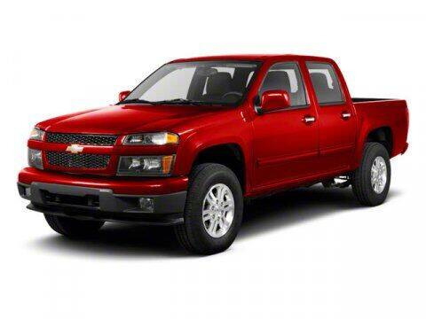 2010 Chevrolet Colorado for sale at Jimmys Car Deals in Livonia MI