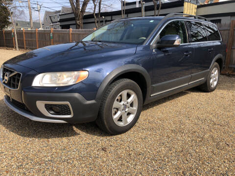 2010 Volvo XC70 for sale at Beverly Farms Motors in Beverly MA