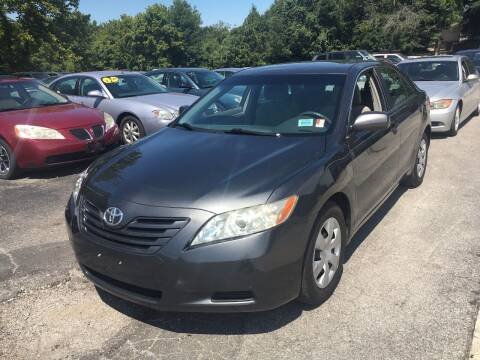 2009 Toyota Camry for sale at Best Buy Auto Sales in Murphysboro IL