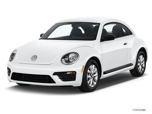 2015 Volkswagen Beetle for sale at USA Auto Inc in Mesa AZ