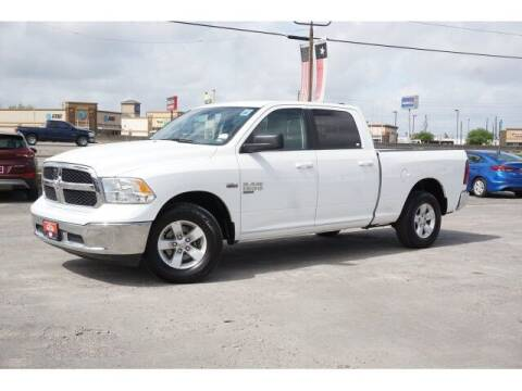 2020 RAM Ram Pickup 1500 Classic for sale at FREDY KIA USED CARS in Houston TX