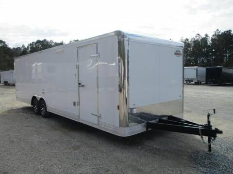 2021 Continental Cargo RACING TRAILER for sale at Vehicle Network - HGR'S Truck and Trailer in Hope Mill NC
