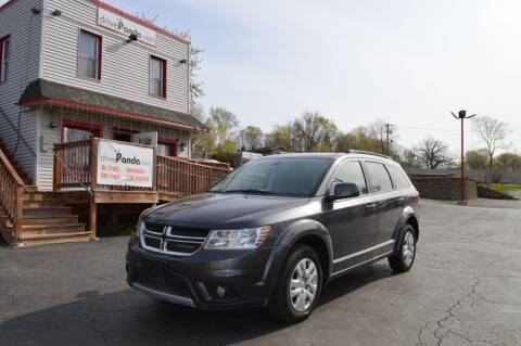 2019 Dodge Journey for sale at DrivePanda.com Joliet in Joliet IL
