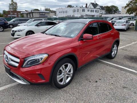2016 Mercedes-Benz GLA for sale at NYC Motorcars in Freeport NY