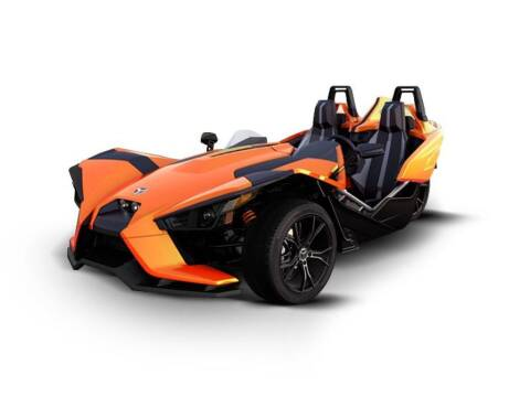 2015 Polaris Slingshot SL LE for sale at Head Motor Company - Head Indian Motorcycle in Columbia MO