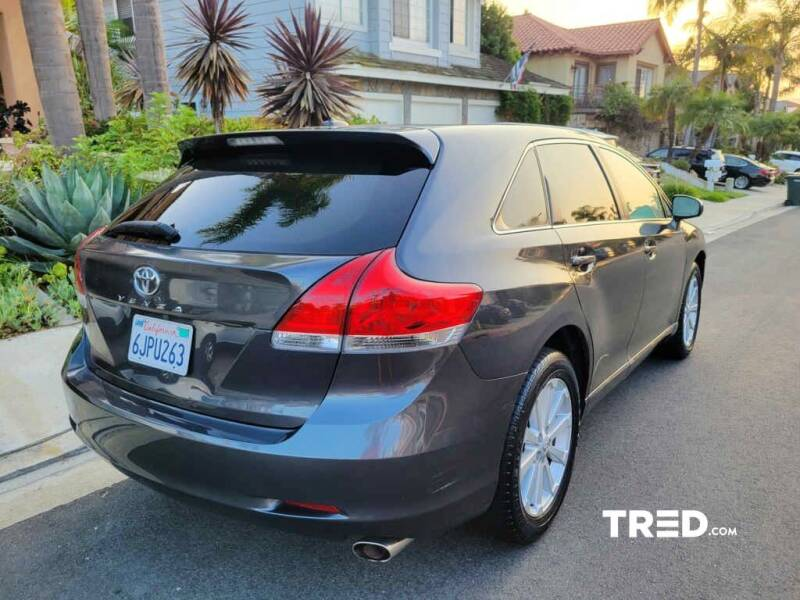 2010 Toyota Venza for sale in Los Angeles, CA