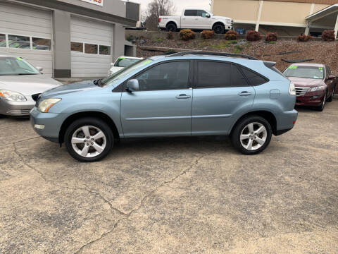 2005 Lexus RX 330 for sale at State Line Motors in Bristol VA