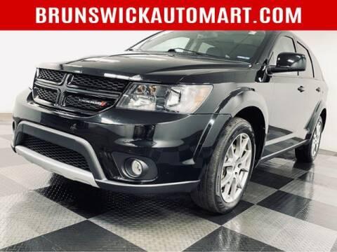 2019 Dodge Journey for sale at Brunswick Auto Mart in Brunswick OH