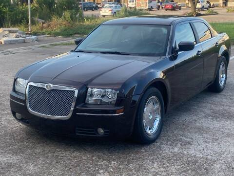 2005 Chrysler 300 for sale at Hadi Motors in Houston TX