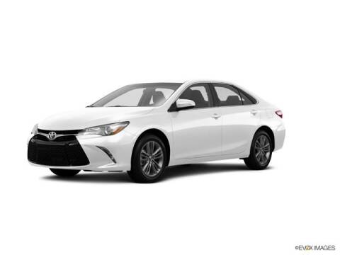 2017 Toyota Camry for sale at Ken Wilson Ford in Canton NC