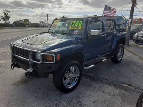2006 HUMMER H3 for sale at GP Auto Connection Group in Haines City FL