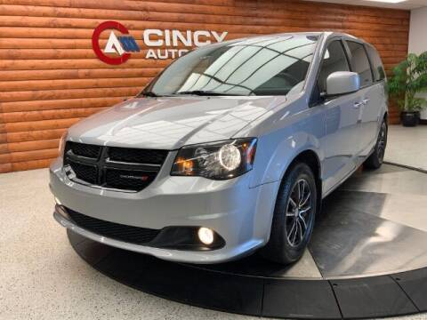 2018 Dodge Grand Caravan for sale at Dixie Motors in Fairfield OH