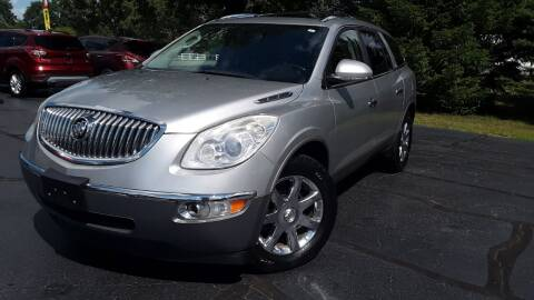 2008 Buick Enclave for sale at West Point Auto Sales in Mattawan MI