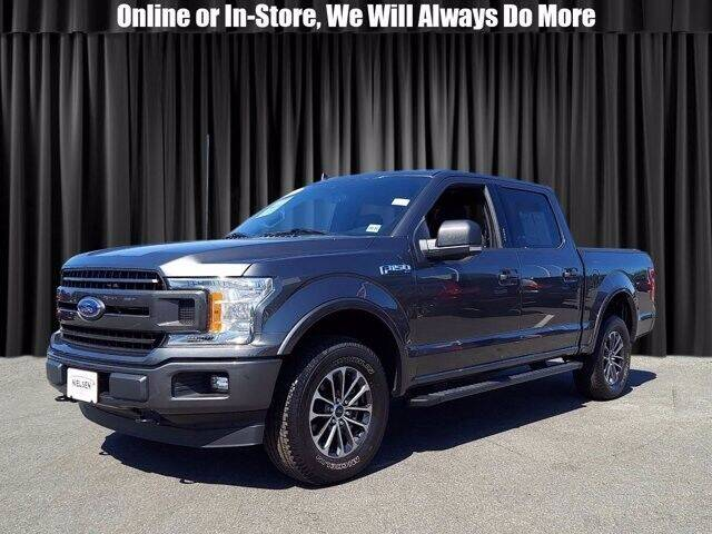 2019 Ford F-150 for sale in East Hanover, NJ