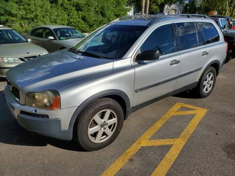 2006 Volvo XC90 for sale at MX Motors LLC in Ashland MA