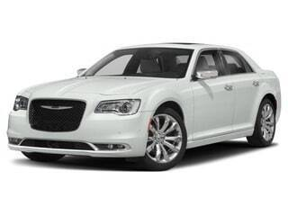 2018 Chrysler 300 for sale at West Motor Company in Hyde Park UT