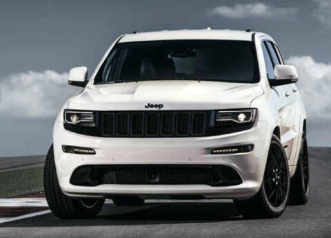 2020 Jeep Cherokee for sale at Diamante Leasing in Brooklyn NY
