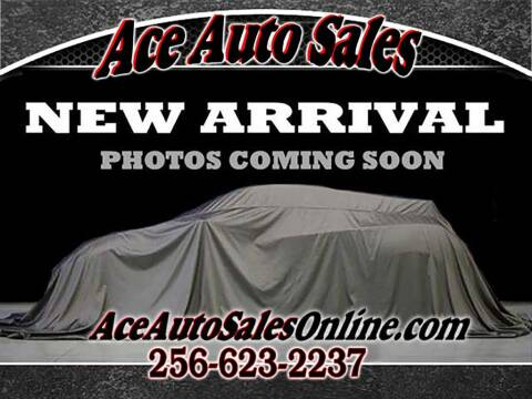 1995 Ford Taurus for sale at Ace Auto Sales - $500 DOWN PAYMENTS in Fyffe AL