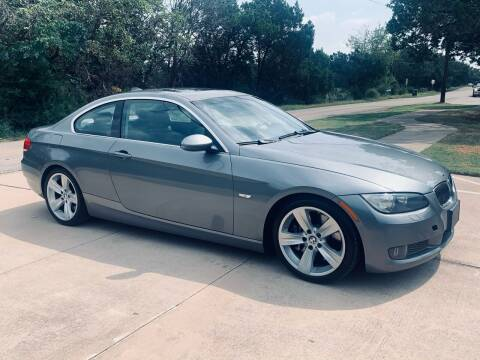 2007 BMW 3 Series for sale at Luxury Motorsports in Austin TX