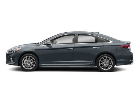 2018 Hyundai Sonata for sale at FAFAMA AUTO SALES Inc in Milford MA