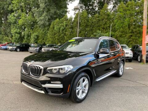 2019 BMW X3 for sale at Bloomingdale Auto Group in Bloomingdale NJ