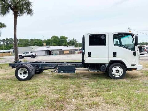2018 Isuzu NRR for sale at Scruggs Motor Company LLC in Palatka FL