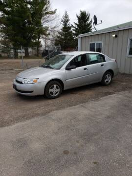 2003 Saturn Ion for sale at Highway 16 Auto Sales in Ixonia WI