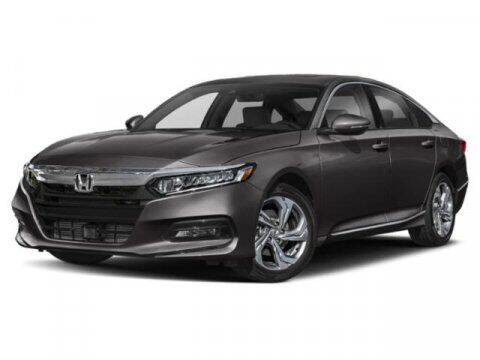 2019 Honda Accord for sale at NYC Motorcars in Freeport NY
