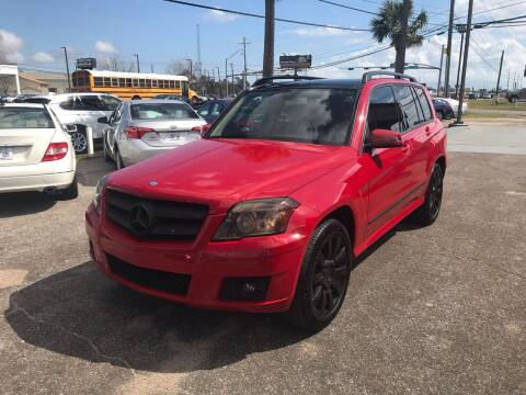 2011 Mercedes-Benz GLK for sale at Advance Auto Wholesale in Pensacola FL